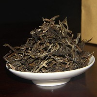 100g Ancient Tea Tree Leaves Shen Puer, Raw Pu'er Tea, loose Pu er Tea, healthy product