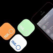 JM 2015 Hot Sale Nut2 Smart Tag Bluetooth Tracker Child Bag Wallet Key Finder GPS Locator Alarm 3 Colors