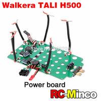 100% Original Walkera FPV Multirotor TALI H500-Z-18 Power Board for Walkera TALI H500 Part