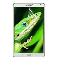 3pcs/lot Anti Glare PET Screen Protective Film Guard for Samsung Galaxy Tab S 8.4 / T700 T705 Screen Protector
