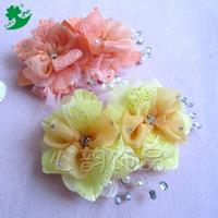 Yiwu mixed batch mall bride headdress classic bride jewelry wholesale 2 yuan jewelry store