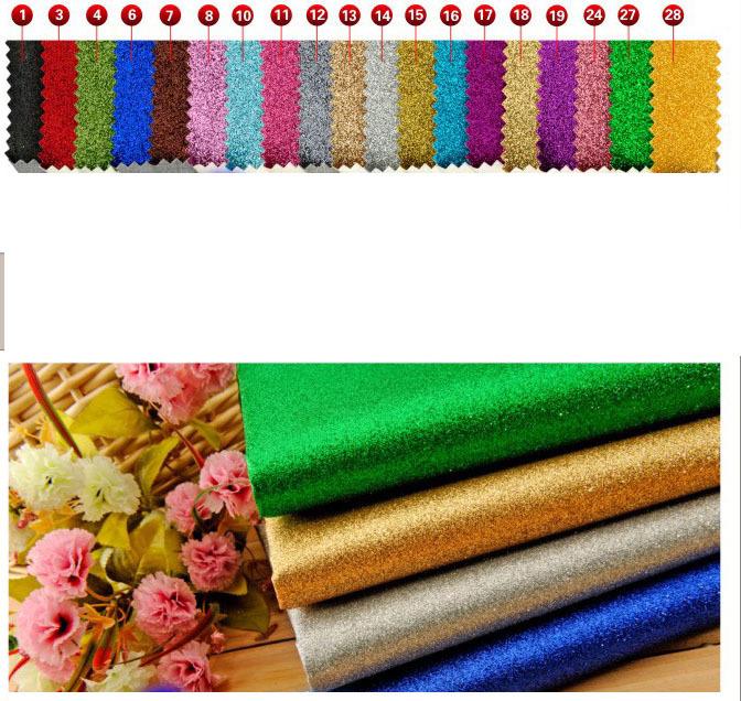 GLITER wedding celebration gorgeous carpet PU faux leather handmade DIY Glitter/ textile handbags/ home purse(China (Mainland))