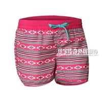 Women's sports shorts Jogging pants Casual Ms. home beach pants Yoga Running quick-drying pants big size