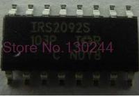 DIPar audio amplifier chip SOP IRS2092STRPBF IRS2092S