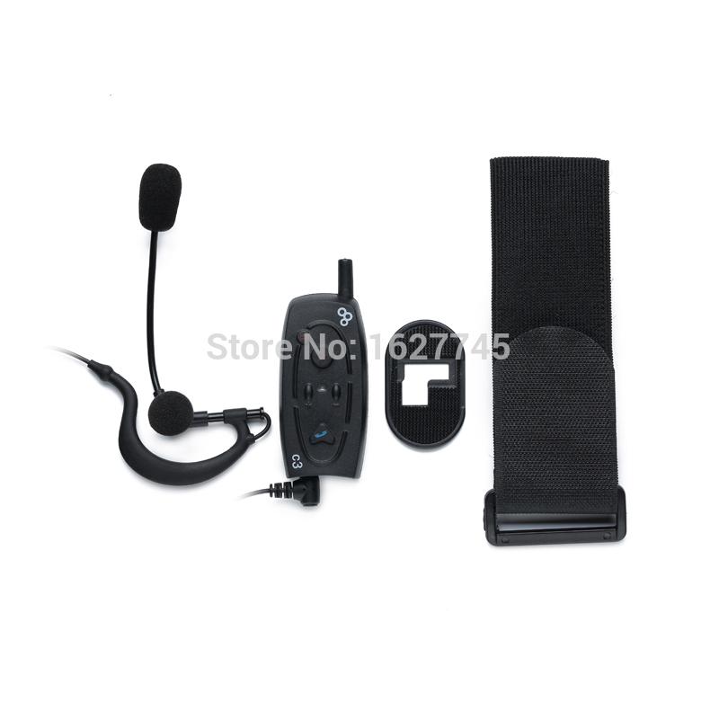 High quality wireless bluetooth intercom1 PCS 1000 BT bluetooth motorcycle helmet intercom walkie talkie headsets(China (Mainland))