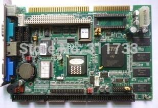 Материнская плата для ПК SBC /6741h REV: 1.0 SBC6741h dhl ems sbc advantech pca 6148 rev a101 1 bios rev 2 00 am5x86 p75 s 133mhz cpu 8mb c3 d9