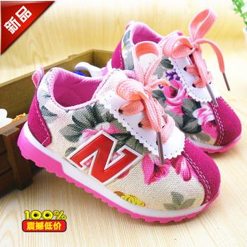 Size21-26 2015 весна лето дети демин холст обувь детские мокасины дети первые ходунки кроссовки обувь для мальчиков девочек