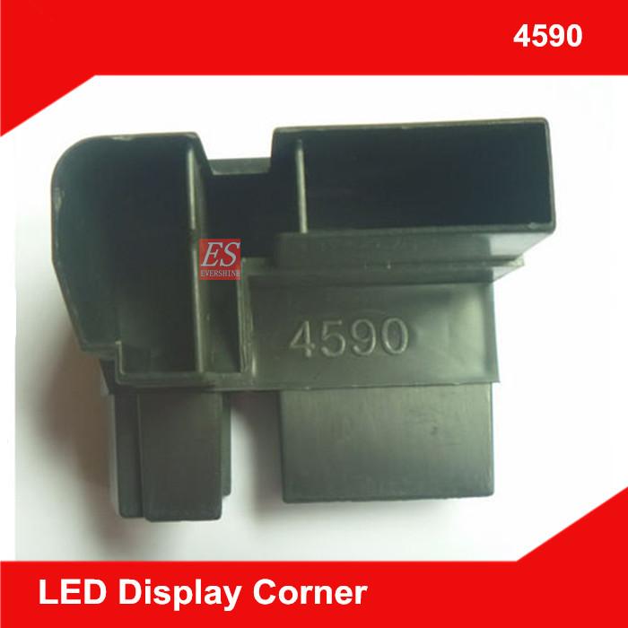 4590 Arc Corner LED Display Aluminum Frame Accessories(China (Mainland))