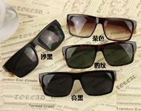 WHOLESALE Japan Handmade Square Bamboo sunglasses Rivets sun Glasses frames Matte Black Tortoise sun shades spectacles UV400