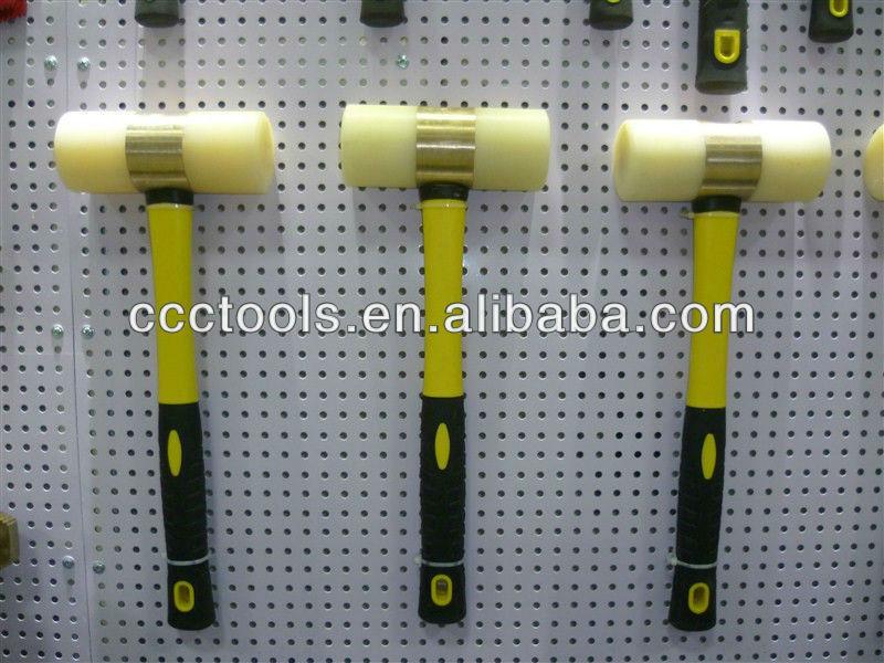 100%Aluminum bronze and beryllium copper,non sparking,non magnetic,ISO9001,UKAS,nylon hammer(China (Mainland))