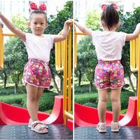 SALE 2 Color's Children's board shorts swim wear kids clothes Summer swimwear clothing girls shorts pants sandbeach shorts HP013