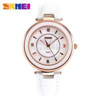 Free shipping 2015 fashion casual Woman Personality watch Waterproof Quartz Wristwatches 3 colors---nbcf