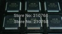 100% new original             AK4588VQTR      AK4588VQ        AK4588          AKM         QFP80