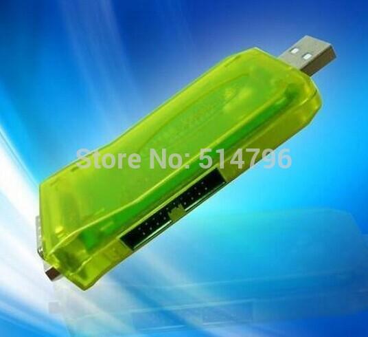 OpenJTAG Emulator ARM7 ARM9 Cortex-M3 XScale DB9 V3 version USB to parallel port JTAG,debug Linux(China (Mainland))
