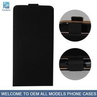 Mix colors Leather + TPU Cover Flip Case For Motorola E LTE