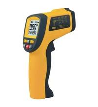 Gm900 termómetro infrarrojo sin contacto del termómetro – 50 ~ 900 degree temperatura tester termometro medidor termostato con carry case