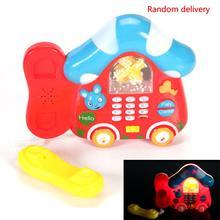 2015 fashional Baby music toy fashion orgatron child mini music phone baby Early Music Sensory Auditory Instrument Toy WJ0187(China (Mainland))