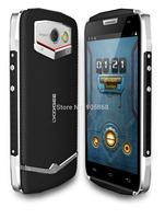 "Original Doogee DG700 TITANS2 4.5"" OGS Screen Quad Core Phone Android 4.4 1GB RAM 8GB ROM 4000MAh Battery WCDMA GPS 16GB Gift"