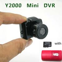 2014 Hot Sale Smallest Mini HD Video Camera 2.0Mega Pixels Pocket DV DVR Camcorder Recorder Spy Hidden Web Cam with 8GB TF card