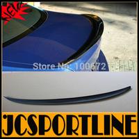 14-15 Carbon Fiber Car Rear Spoiler, Trunk Boot Lip Spoiler For bmw (Fit For f22 228i m235i 2014-2015)