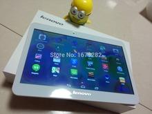 2015 new  Lenovo Quad Core 10.1 inch 1280X800 phone call 3G Sim Card tablet pc 2G RAM 32G GPS bluetooth 4.0 GMS tablets pcs