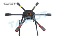 F11289 Tarot 810 FPV 6-Axis Hexacopter TL810S01 Electric Retract Landing Skid + Free post