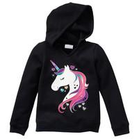 BT-25, 6pcs/lot, horse, Children boys hoodies outwear, long sleeve sweatshirts for 1-7Y, cotton fleece