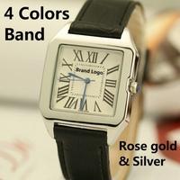 2015 New Women Dress Quartz Watch luxury brand lovers Watches Women Wristwatches
