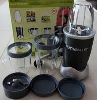 Hot sell NutriBullet 12pieces 600W Blender/Mixer Extractor Blender Juicer Nutri Bullet 220v