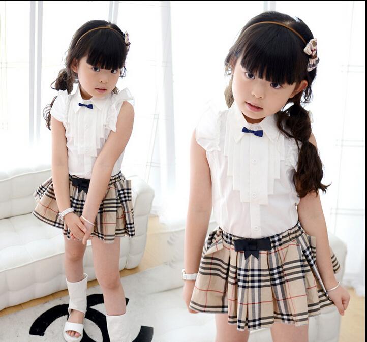 Комплект одежды для девочек + baby