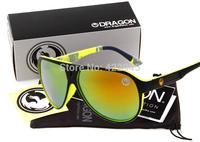 New Arrival 2015 Hot Brand women Sunglasses Dragon the JAM Sunglass Men Outdoor Sports For oculos de sol masculino sun glasses