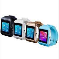 "Upro P3 Smartwatch 1.55"" Bluetooth  Wrist Smart Watch phone U-PRO P3 Pedometer for Iphone /Andriod Cellphone"