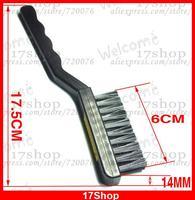 10pcs Anti-Static Brush Antistatic Conductive Ground Clear
