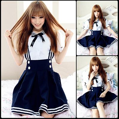 Neko Maid Costume Costume Anime Girl Maid