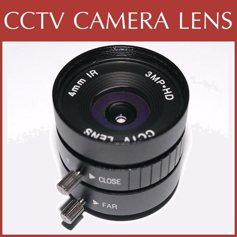"AN4300HD 82 Degree F1.8 Manual IRIS 1/2.7"" CCTV Lens IR 3.0 Megapixel FIXED LENS CS Mount Type For CCTV Camera Free Shipping(China (Mainland))"