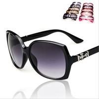 2015 New Sunglasses Women Retro Brand Sun glasses UV400 Protection Shades Sun-shading EyeWear Goggles Oculos De Sol