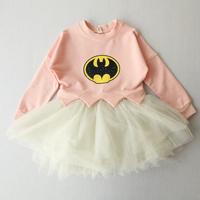 girl toddler long sleeve dresses winter princess costume tutu dress children clothes lace dress teenage girls fashion