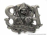 Very high qulity , Heavy item  , Sons of anarchy belt buckle