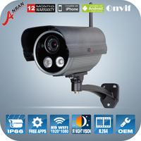 1080P 2.0MP HD CMOS sensor IR Night Vision Camera Outdoor Waterproof ONVIF Wireless Video Surveillance Home Security cameras