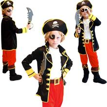 traje de pirata