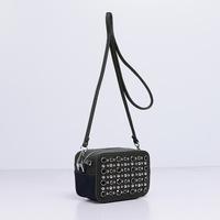 BRIGGS Brand Bag Designer Handbags High Quality PU Leather Shoulder Bags Fashion Trunk Messenger Bag Crossbody Bag For Women