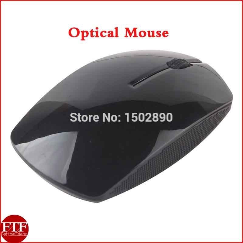 все цены на Компьютерная мышка FTF 2.4g /usb 2.0 1 x USB Wireless Optical Mouse онлайн