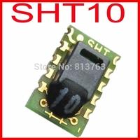 SHT10 Digital Temperature And Humidity Sensor