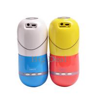Bluetooth Wireless Speaker Mini Portable Speakers Micro TF Card MP3 Player FM Radio Mini Speaker Computer
