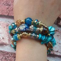 big sale tibet chunky beads bracelet 1pcs/lot party,wedding bracelet jewelry lady,women character bracelet charm bracelet !!