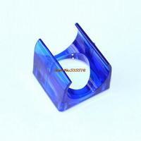 3D printer parts DIY Reprap E3D V5 Injection Moulded Fan Duct injection molding fan housing guard