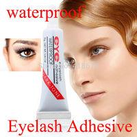 Hot Sale High Quality New Professional Beauty Waterproof Eyelashes Makeup Adhesive Eye Lash Glue Black Color