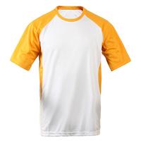 IKAI Men Casual Tee shirts Brand Designer Lightweight Tight Short Sleeves Men's Hiking Traveling clothing Male Tees HMD0078-5
