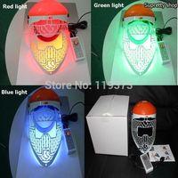 LED Facial Mask Skin acne Led Photon Face Mask
