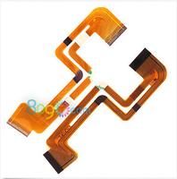 5pcsX LCD Flex Cable Ribbon For Sony DCR-HC48E HC52E HC54E HC62E HC53E HC51E